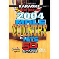 2004 Male Country
