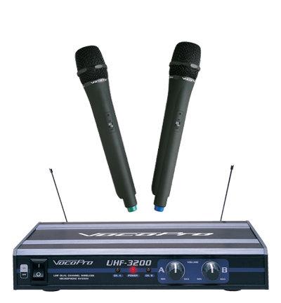 UHF-3200 5 & 6