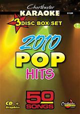 2010 POP Hits