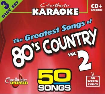 80's Country Vol.2
