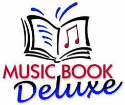 Music Book Deluxe Software