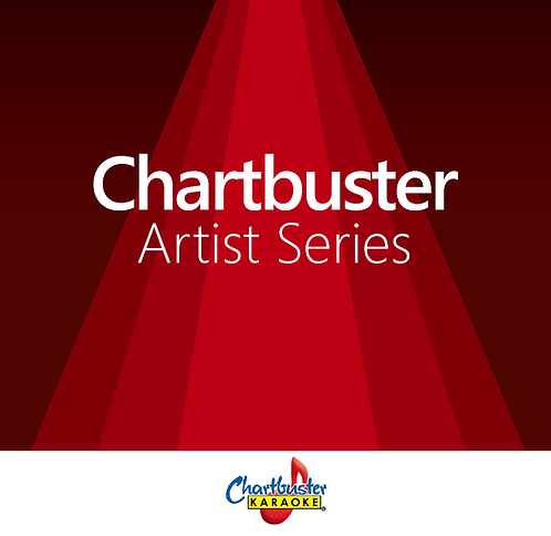 Chartbuster Artist Series Clint Black