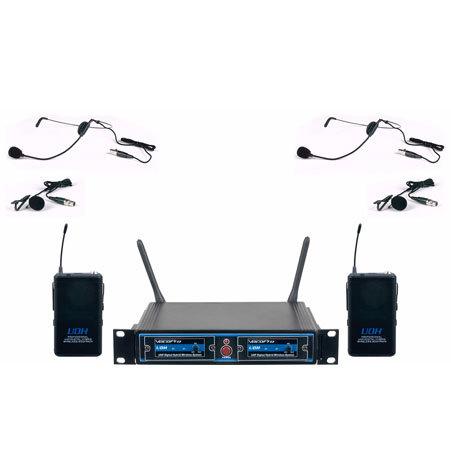 UHF-DUAL B