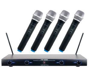 VHF-4000