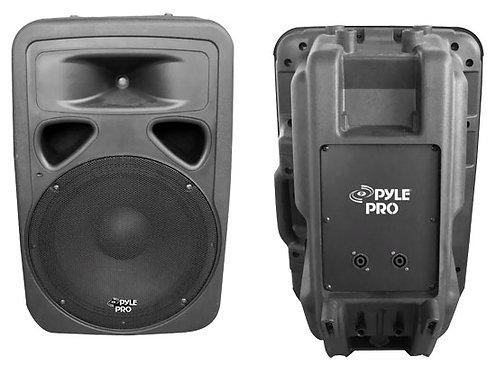 """800W 12"""" Two-Way Loudspeaker"""