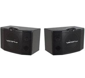 SV-500 Karaoke Speakers (pair)