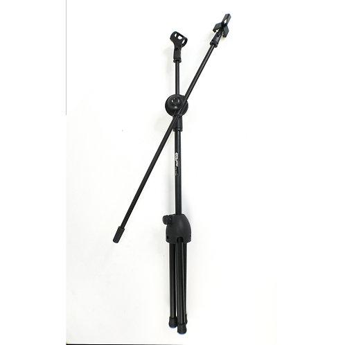 PearlRidge Sound Microphone Boom Stand W/Clips