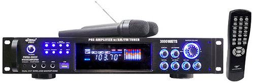 3000W Hybrid Pre-Amplifier