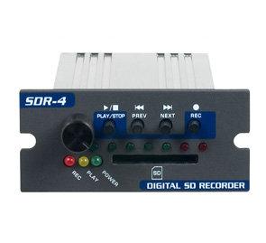 SDR-4