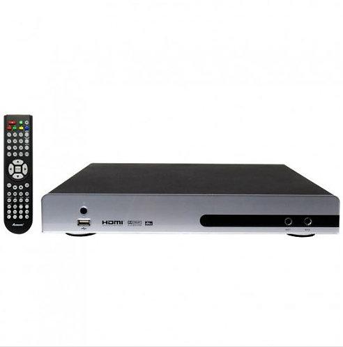 KOD-4000-B Single Hard Drive Multimedia Karaoke Player-NO CONTENT