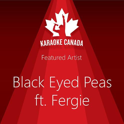 Black Eyed Peas ft Fergie
