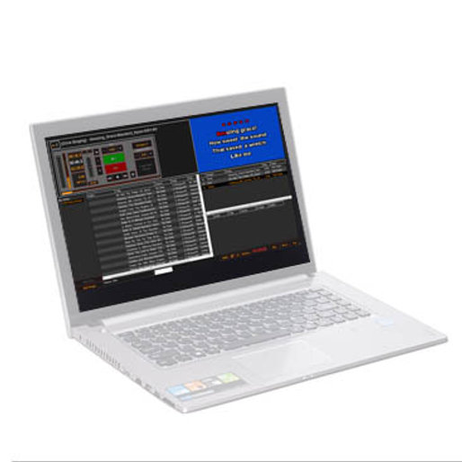 PCK-1000 (software) | karaokecanada
