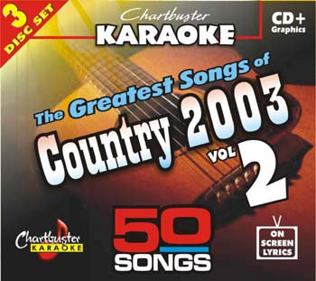 2003 Country Vol.2