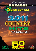 2011 Country Hits Vol 2