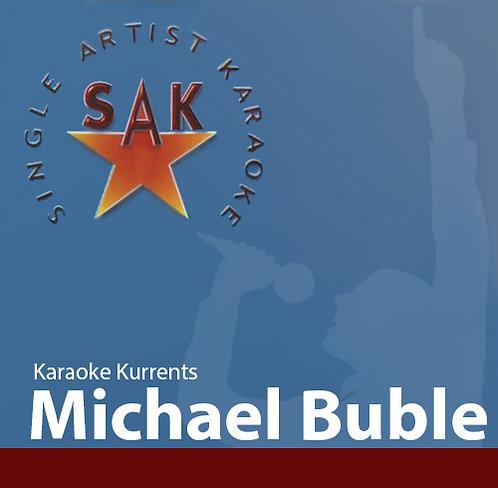 Karaoke Kurrents Michael Buble