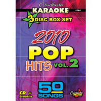 2010 POP Hits Vol.2