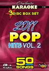 2011 Pop Hits Vol. 2