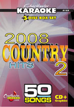 Country 2008 Vol. 2