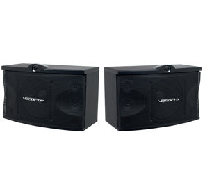 SV-608 Vocopro Speakers