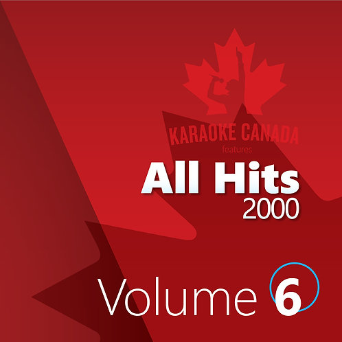 All Hits 2000