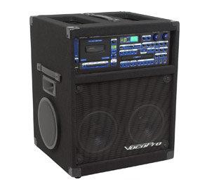 Twister RV-Ultimate Karaoke System