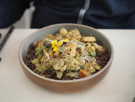 Quinoa and Amaranth Cereals for Diabetes