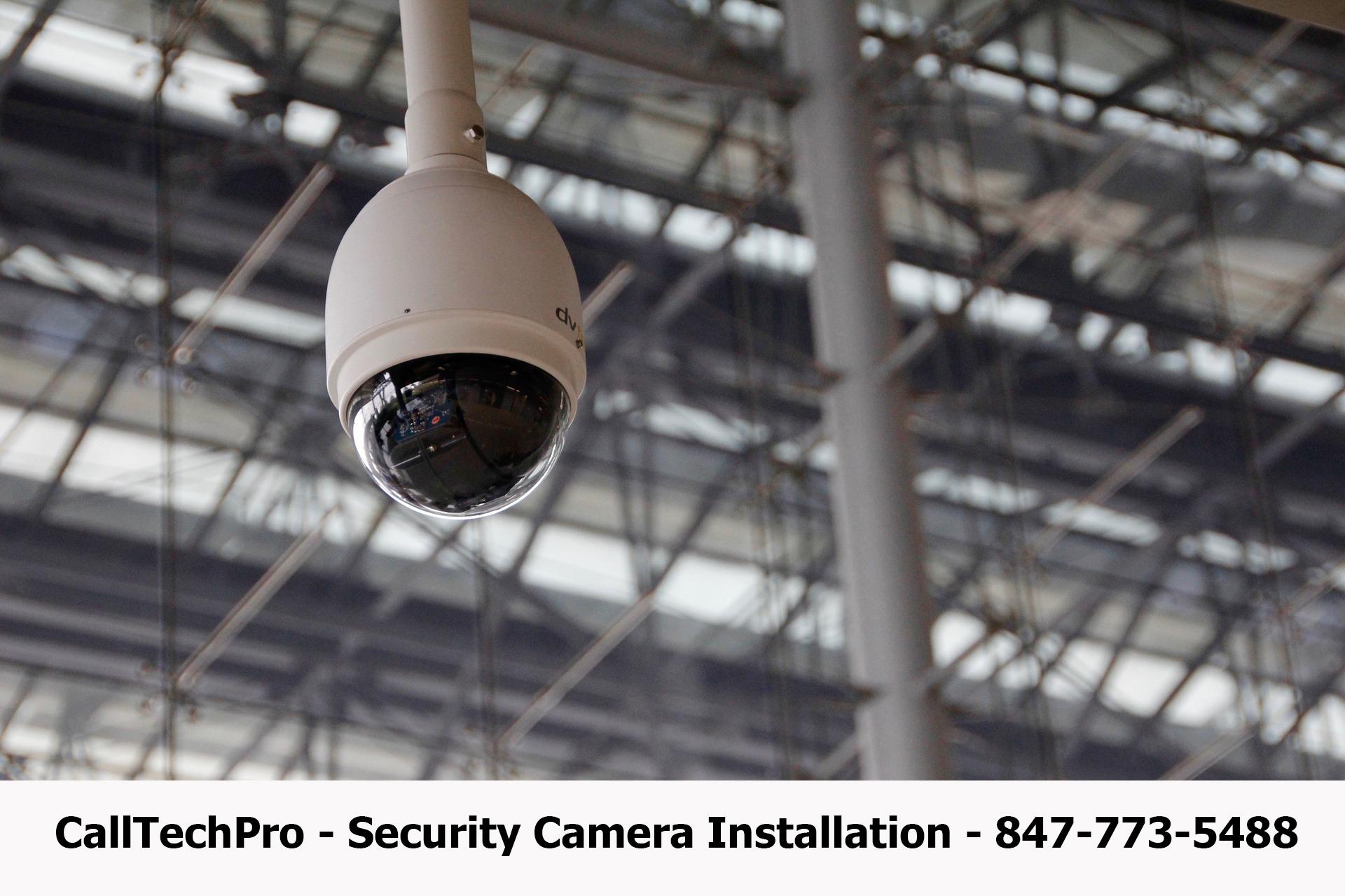 Security Camera   Chicago   Computer Repair