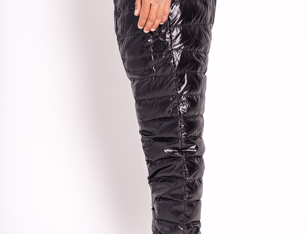 Moncler x 1952 trousers in Charcoal