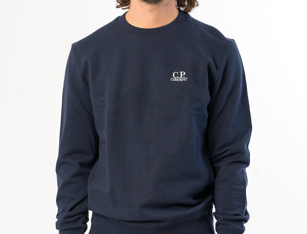 C.P. Company Sweatshirt In Navy
