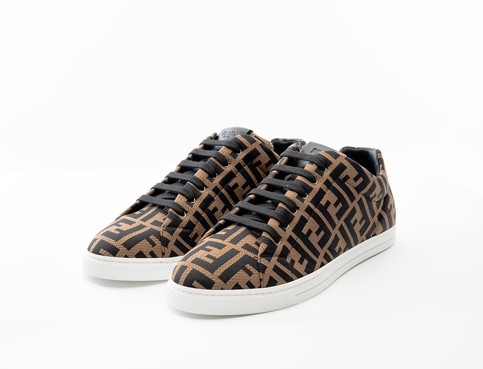Fendi 'FF' Sneaker