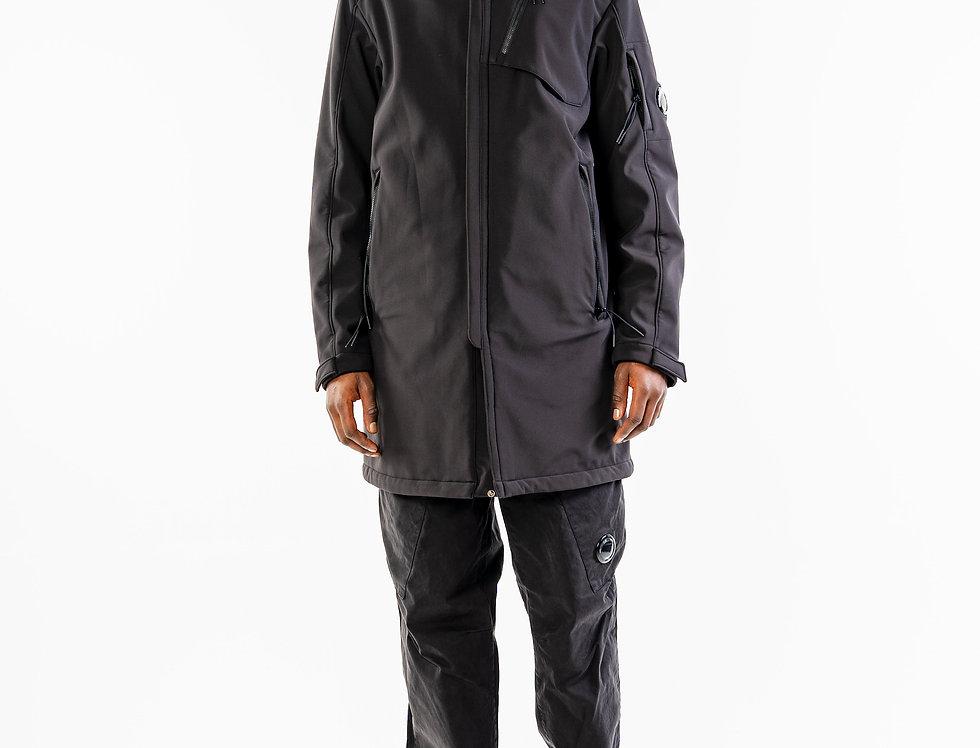 C.P. Company AW20 Soft Shell Lens Jacket