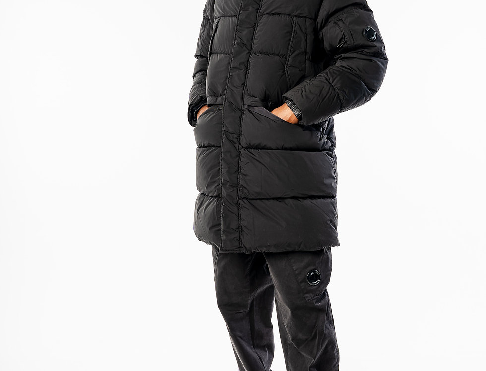 C.P. Company AW20 Hooded Down Jacket
