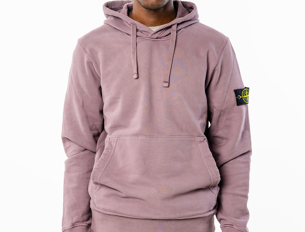 Stone Island  Sage Hooded Sweatshirt