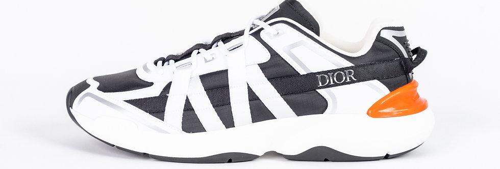 DIOR Sneakers In Black & White