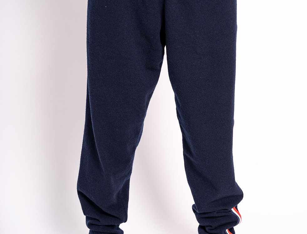 Moncler Joggers in Navy