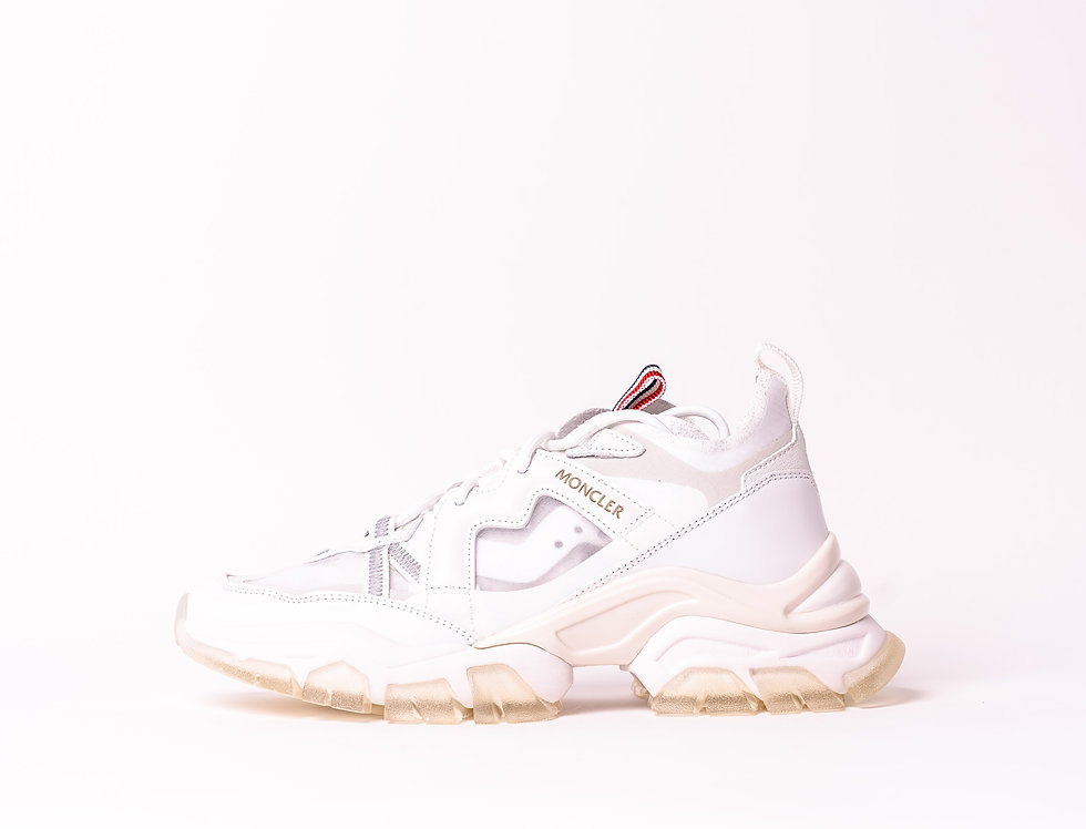 Moncler ''Leave No Trace - M'' Sneakers