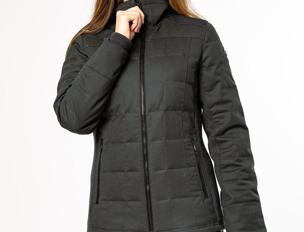 Canada Goose - Sable Jacket In Graphite