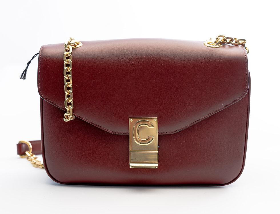Front of Celine bag