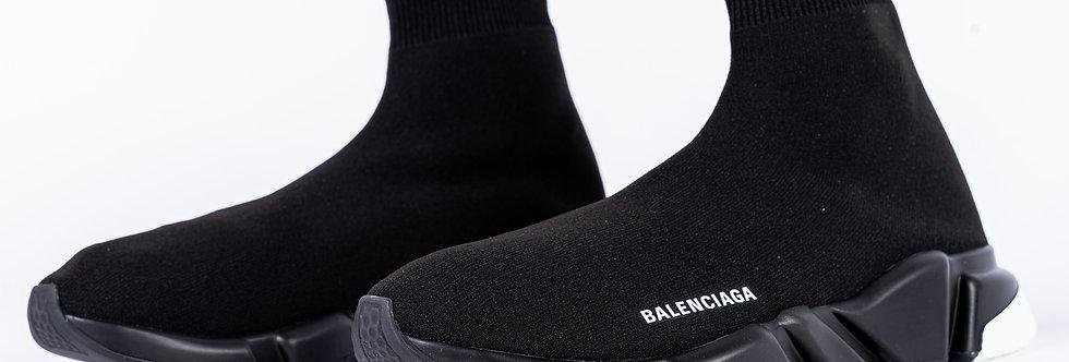 Balenciaga Speed Boot front view