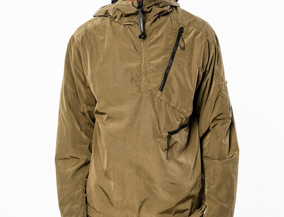 C.P. Company AW20 Technical Jacket In Ivy Green