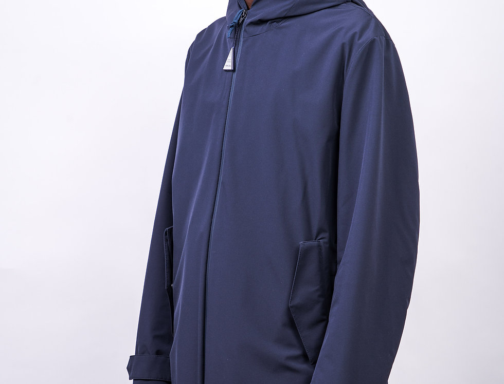 Moncler Amiral Two In One Giubbotto Jacket front view