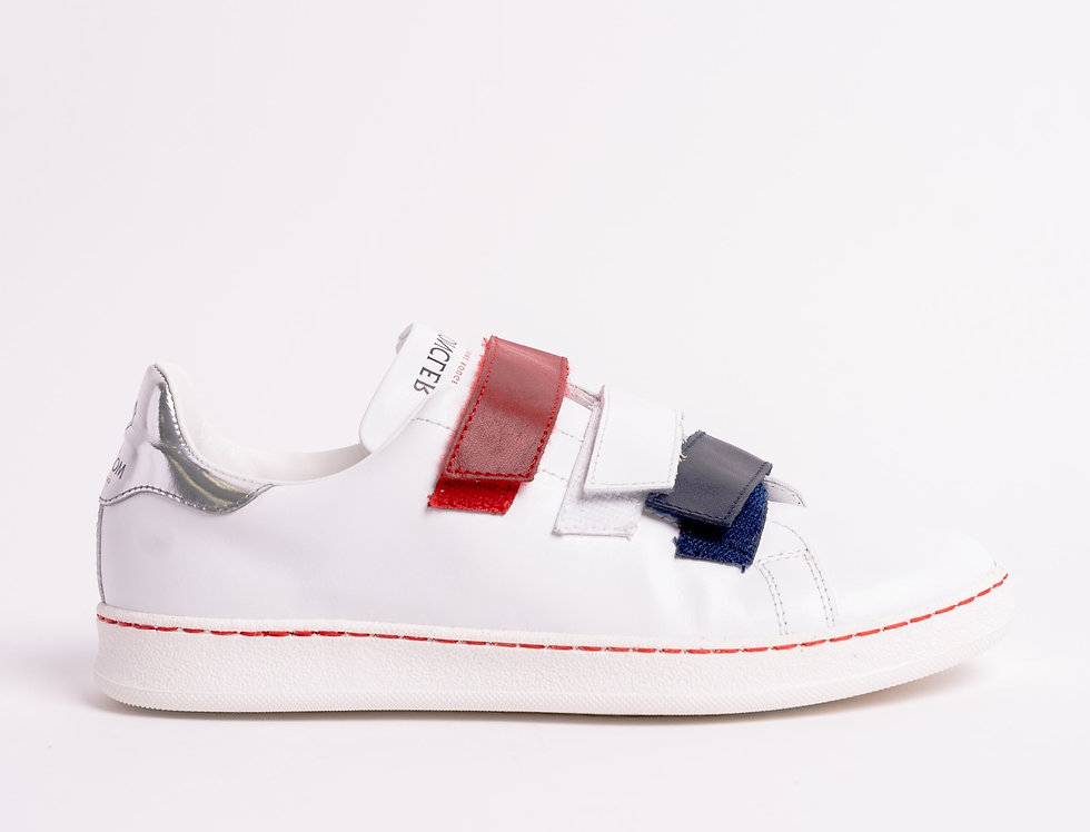 Moncler Simpson Sneakers