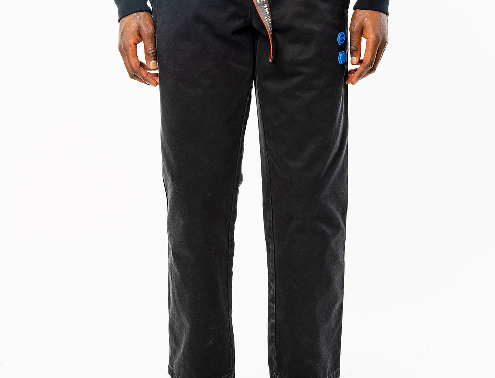 OFF-WHITE™️ AW20 Trousers front view