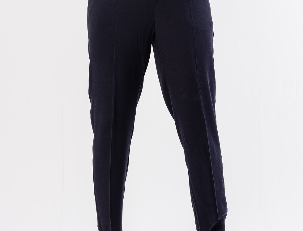 Moncler Trousers In Black