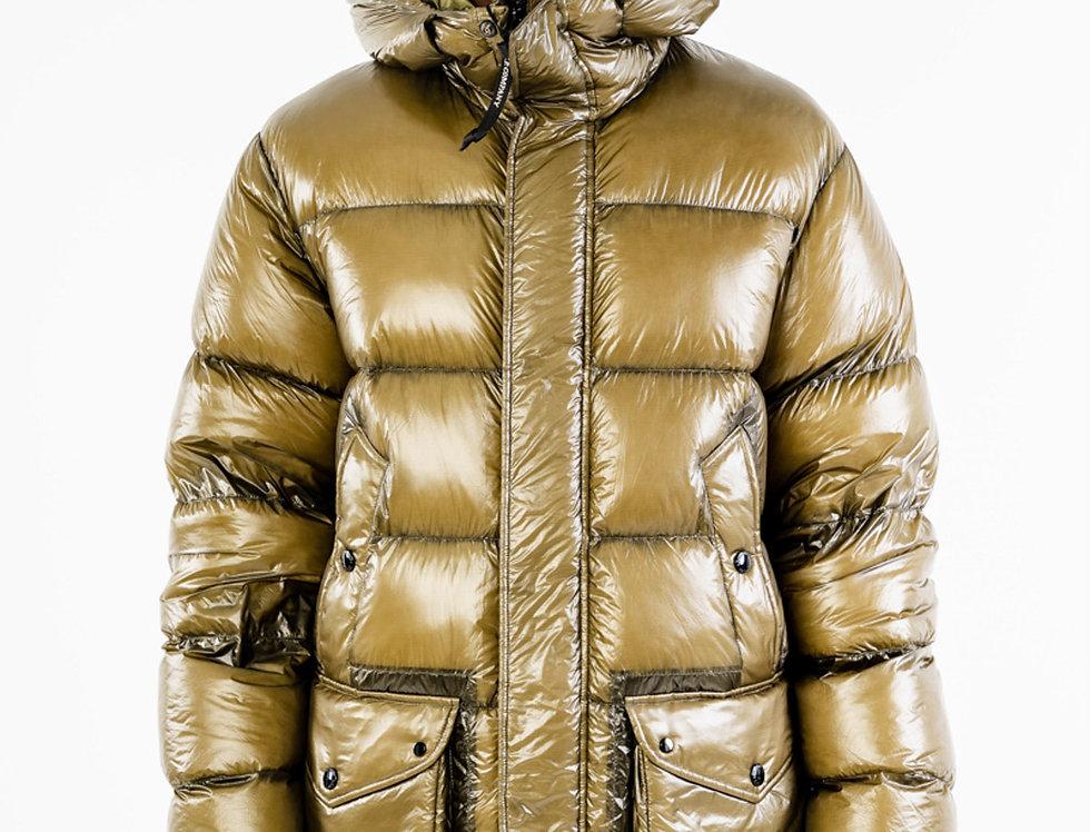 C.P. Company AW20 Pertex goggle Khaki Jacket