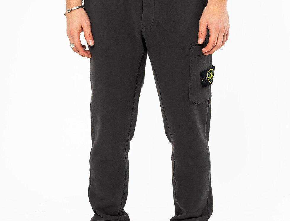 Stone Island Charcoal Grey Sweat Pants