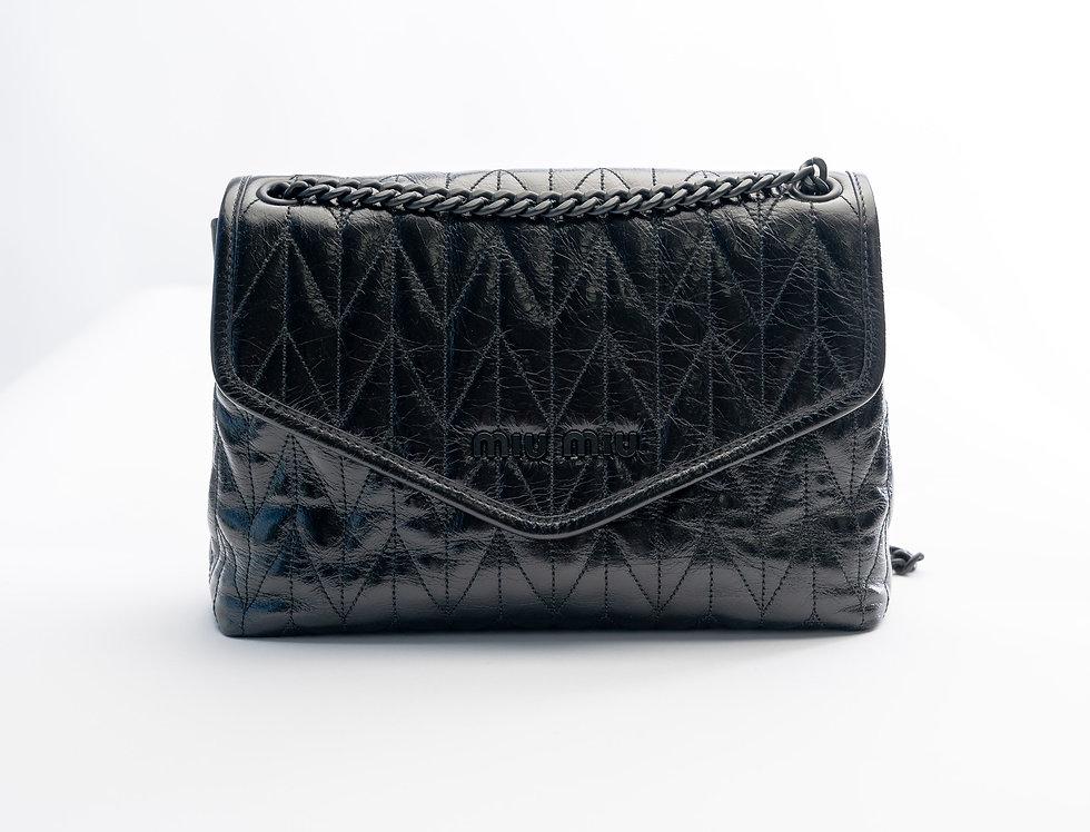 Front of Miu Miu bag