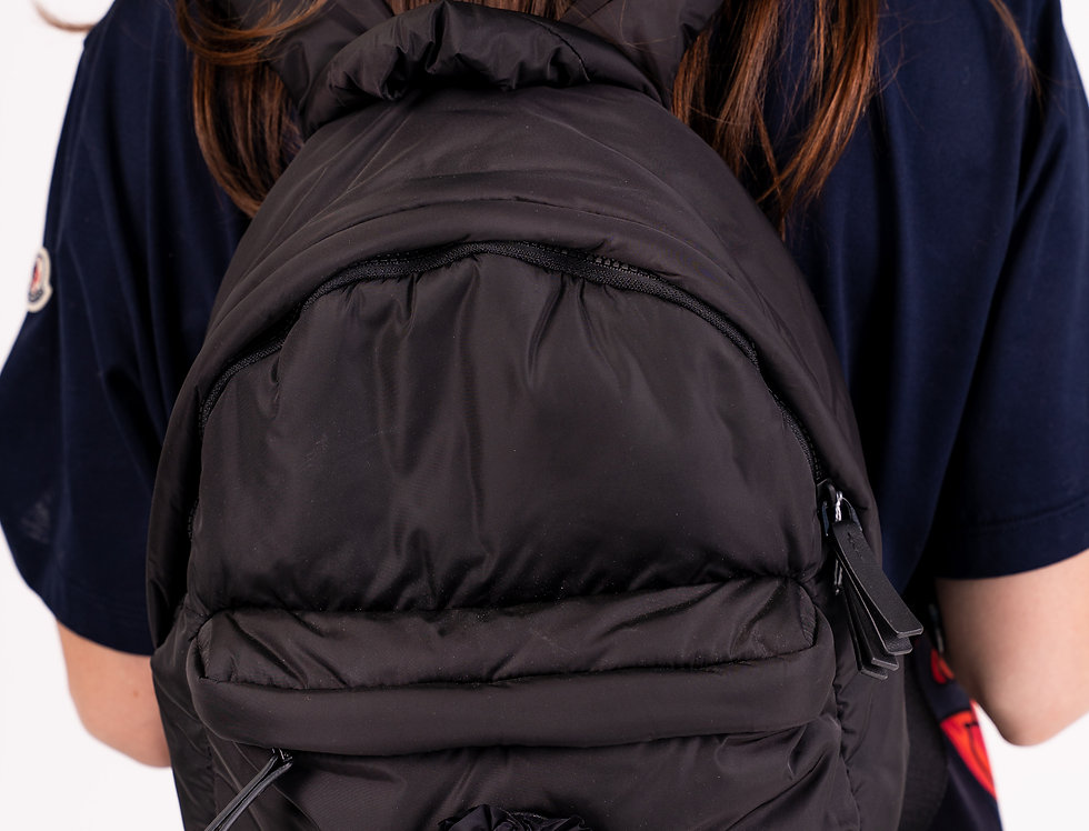 Moncler X Simone Rocha Backpack front view