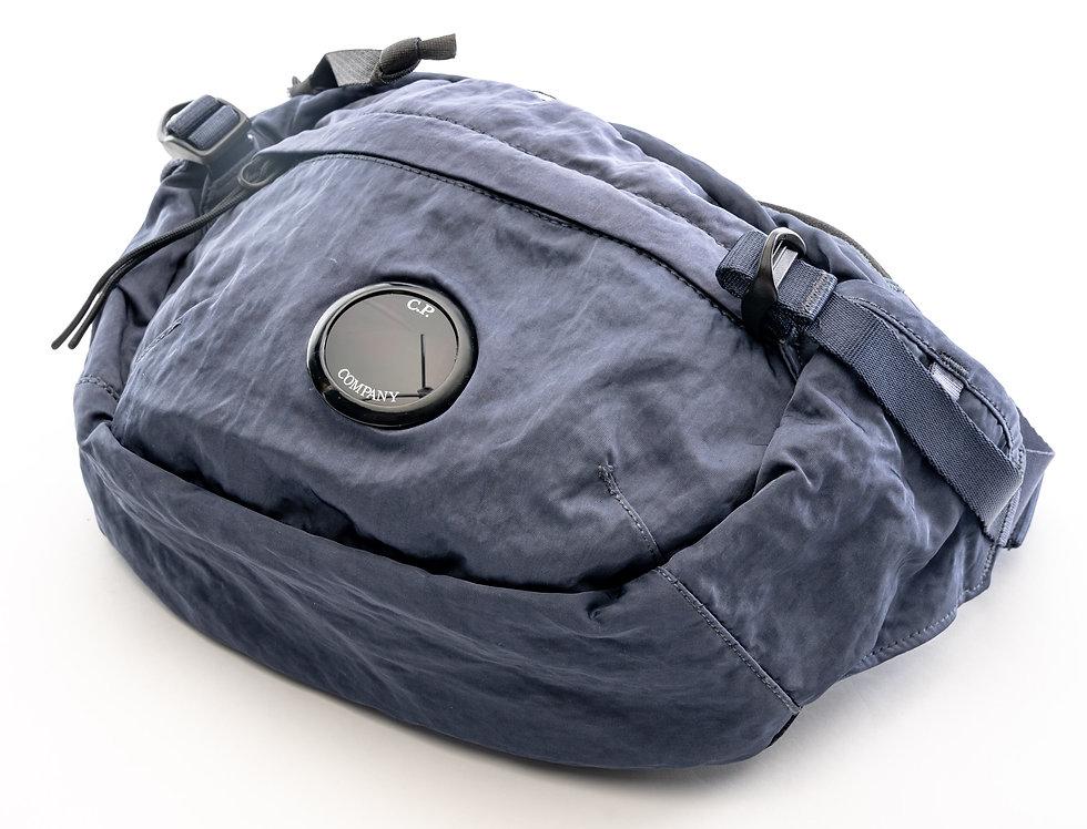 C.P. Company AW20 Ombre Blue Waist Bag