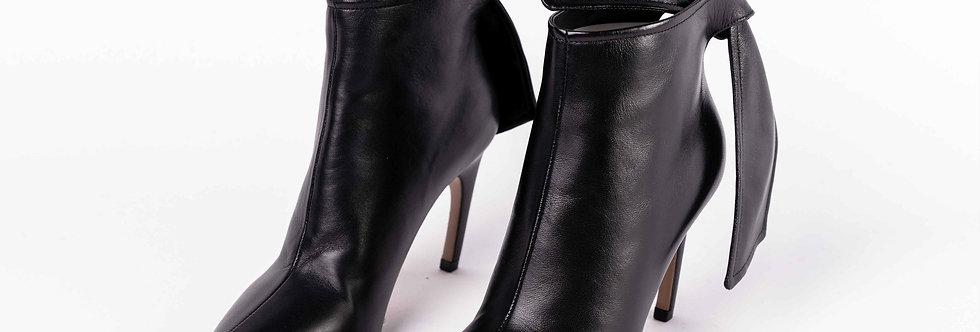 Dior Black Heeled Shoe